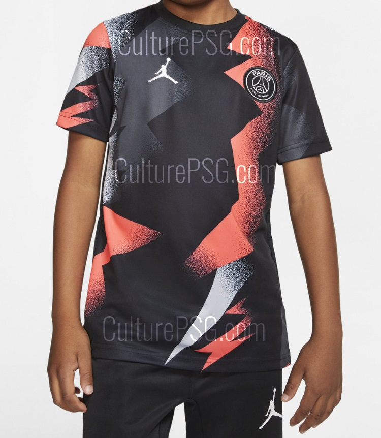website for discount cute cheap cheapest price Club : La première veste de la nouvelle collection PSG x ...