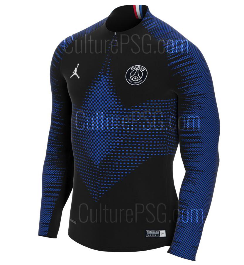 sold worldwide classic fit good looking Club : [Exclu] Quelques équipements PSG x Jordan 2019/2020 ...