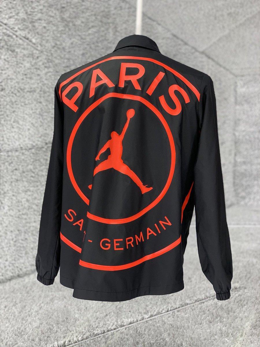 pas mal 4b935 62d4f Club : La nouvelle collection PSG x Jordan dévoilée | CulturePSG