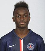 Arnaud-Nkodi Luzayadio