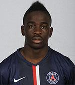 Jonathan Nanitamo Ikoné