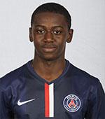 Mamadou Doucoure
