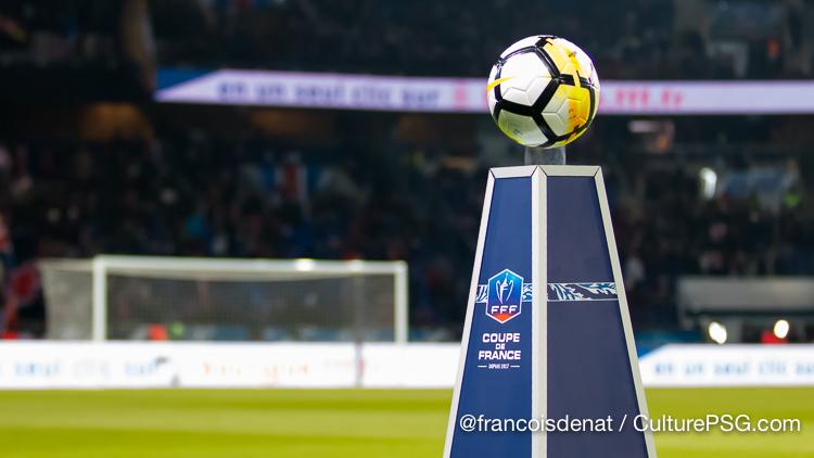 Coupes villefranche psg en fin d 39 apr s midi et en - Places finale coupe de france ...