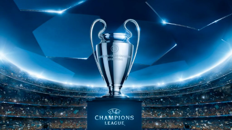 Europe Tirage Au Sort Du Final 8 De La Champions League