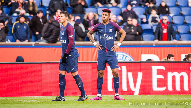 Le Real, Kimpembe… Thiago Silva met tout sur la table — PSG