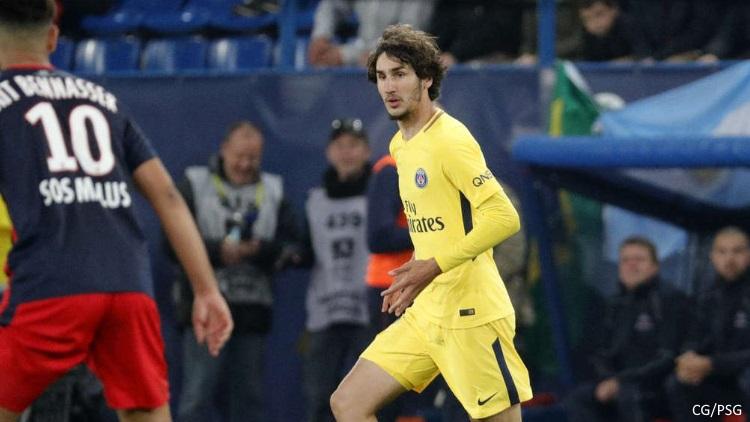 Emery a convaincu Adli de le rejoindre à Arsenal (Goal)