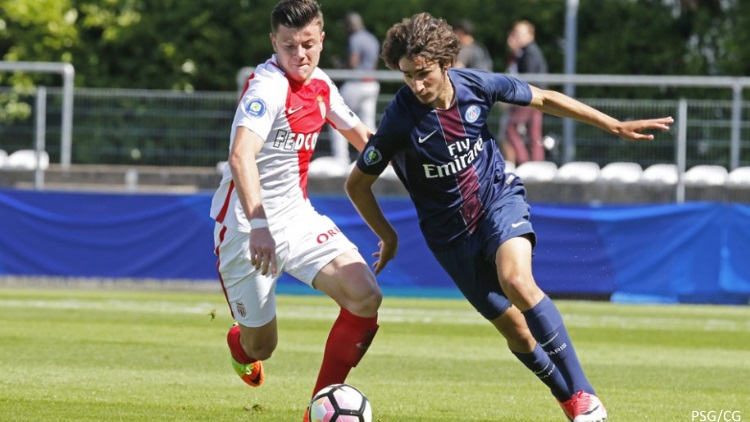 PSG - Retournement de situation dans le dossier d'un jeune talent du club