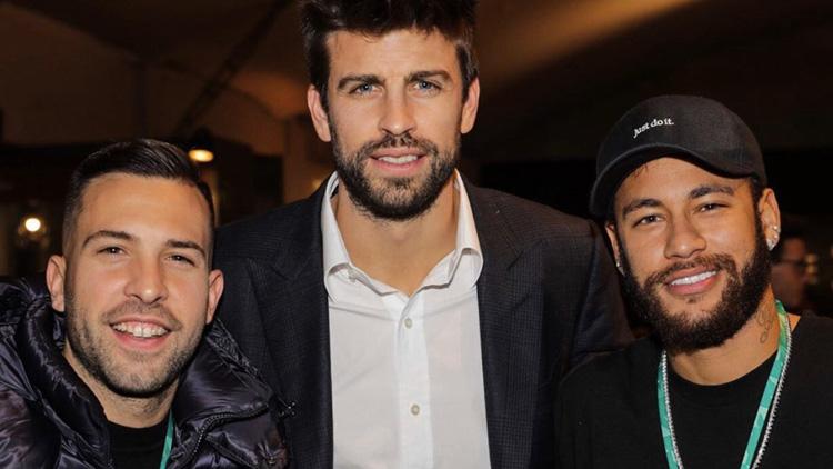 Neymar à Madrid mardi soir pour la Coupe Davis