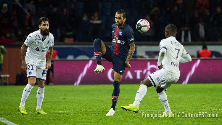 Tuchel a pris une grande décision pour Marquinhos contre Dijon — PSG