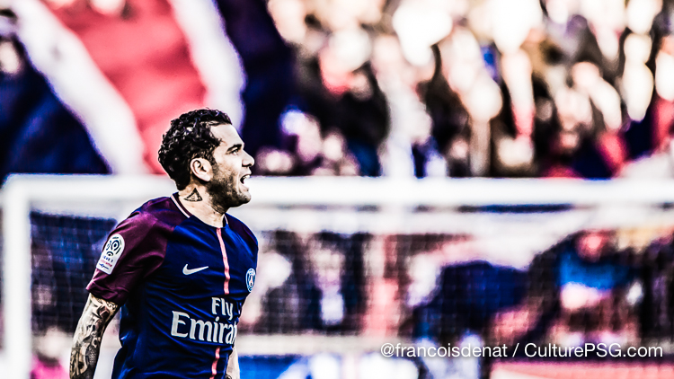 Un pacte secret entre Neymar et Daniel Alves — PSG