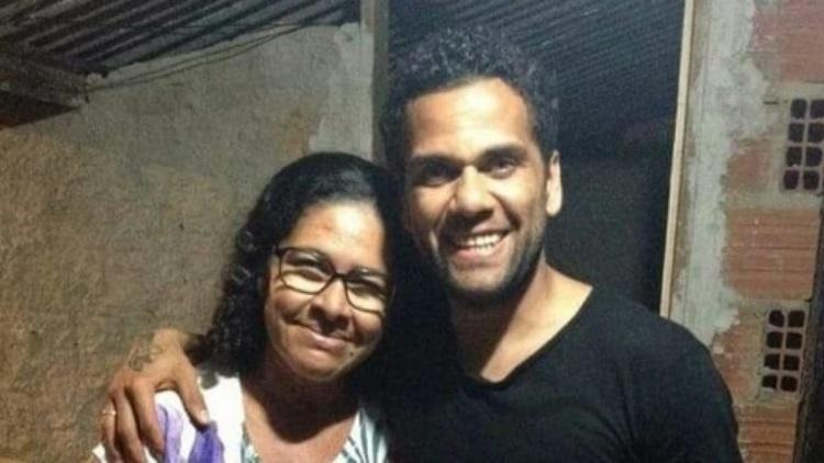 Daniel Alves touché par un drame familial — PSG