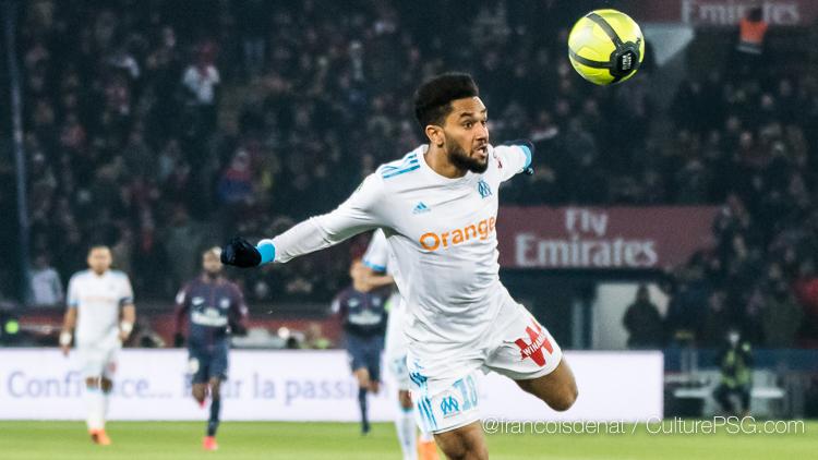 Exclu à Rennes, Jordan Amavi connaît sa sanction — OM