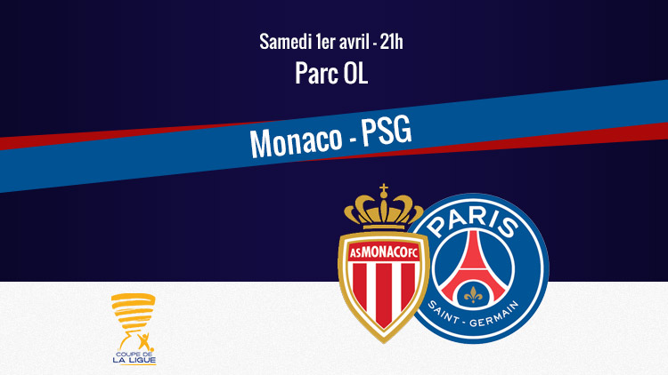 Psg – Monaco