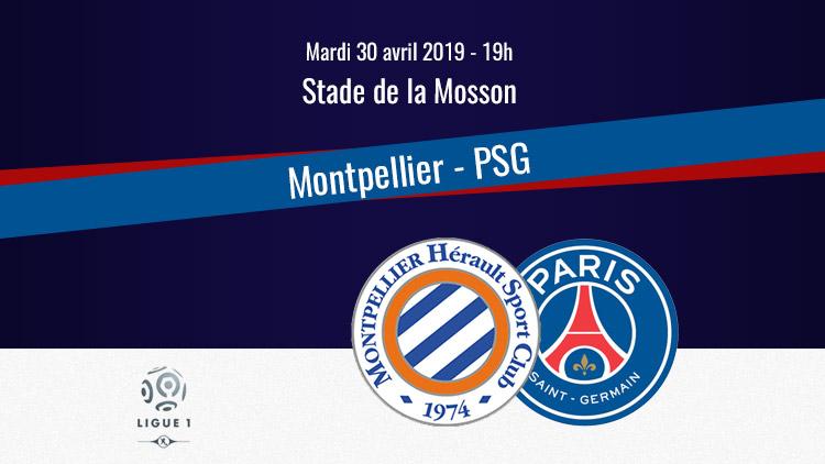 Montpellier - PSG : quelles équipes pour Der Zakarian et Tuchel ?