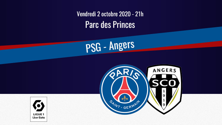 Match : PSG/Angers, diffusion et rediffusion | CulturePSG