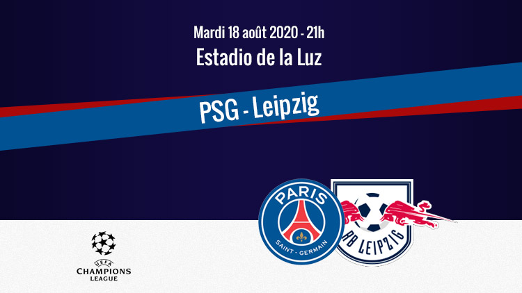 Match Psg Leipzig Diffusion Commentateurs Et Rediffusions Culturepsg