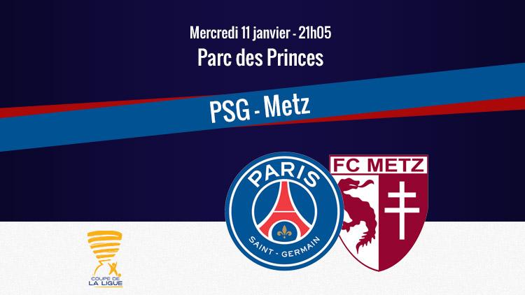 Emery annonce plusieurs forfaits pour Metz — PSG