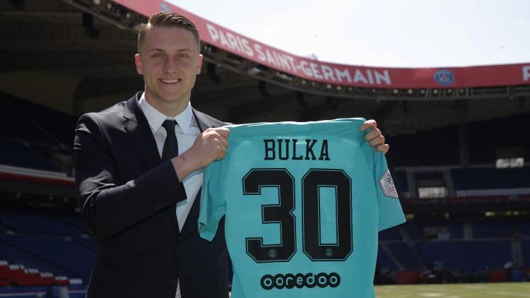 Marcin Bulka rejoint le Paris SG — Officiel