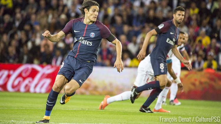 Quatre titulaires du PSG incertains pour affronter Anderlecht
