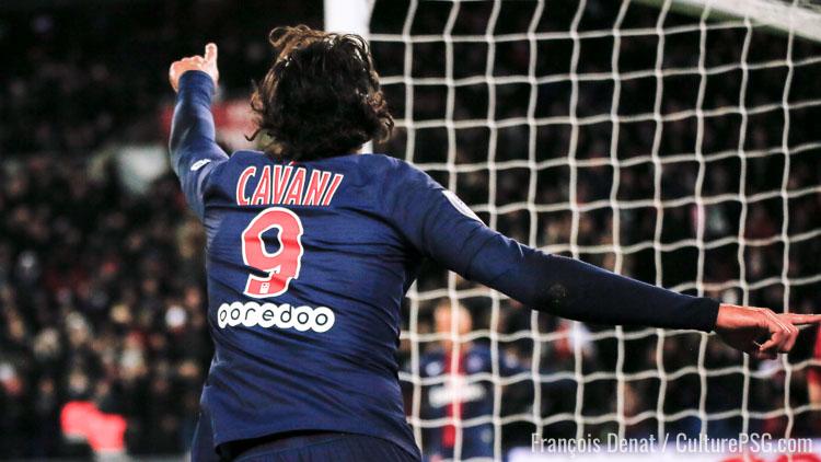 PSG : la sortie lourde de sens d'Edinson Cavani sur son avenir