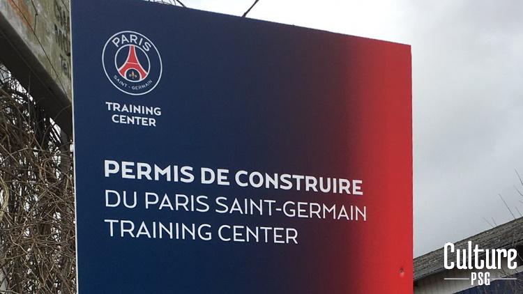 Calendrier Psg 2021 2022 Club : Objectif 2022 pour le futur centre d'entraînement du PSG