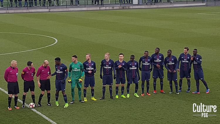 PSG : Krychowiak titulaire… avec la réserve