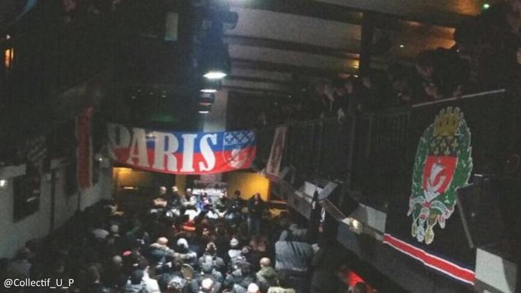 Des Ultras du PSG de retour contre Bordeaux !
