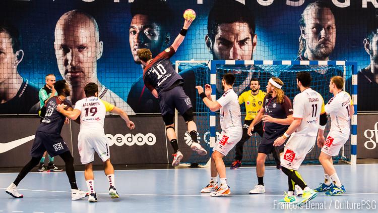 Nantes se qualifie pour le Final Four aussi !