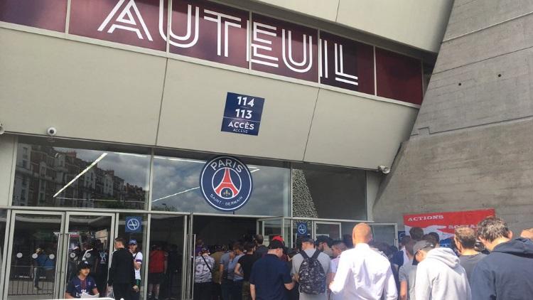 Supporters On Etait A L Assemblee Generale Du Collectif Ultras