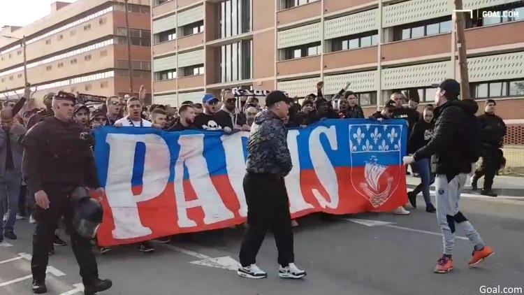 Barça vs PSG: Chaines qui diffusent le match retour du 08 mars