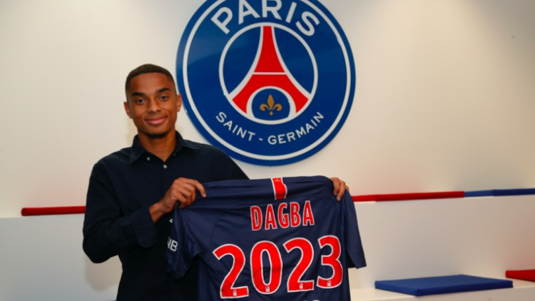 Paris-SG : Colin Dagba et Angel Di Maria prolongent