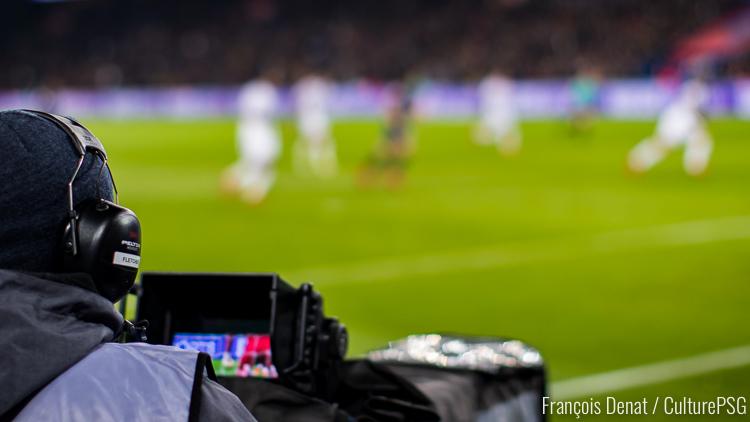 Le PSG fait le show, mais Cavani est toujours maudit — CdF