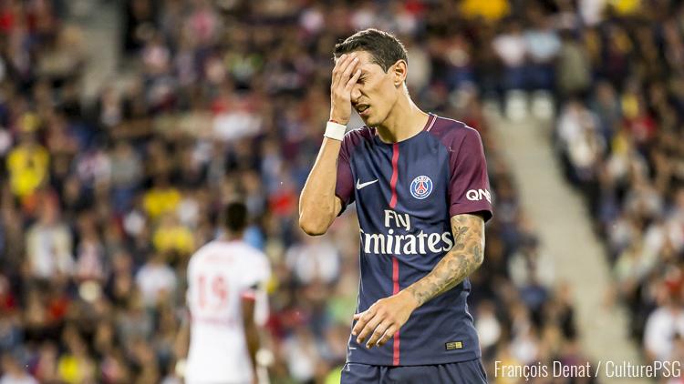 L'agent de Draxler fait le point — PSG