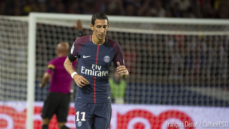 Vidéo du match en direct sur internet (27/10/2017) — Streaming PSG Nice