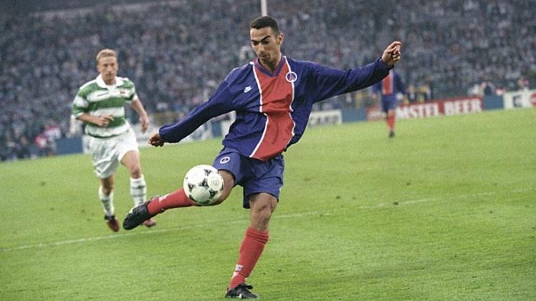 Leonardo avait proposé à Djorkaeff de remplacer Kombouaré sur le banc — PSG