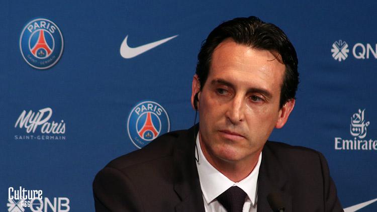 Jorge Jesus en remplacement d'Emery — Paris SG