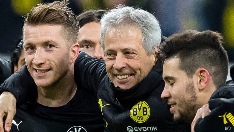 Les adversaires possibles du PSG : Dortmund, une équipe qui se cherche (4/6)