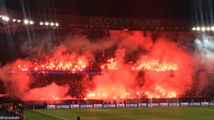 UEFA : Procédure disciplinaire ouverte contre le PSG