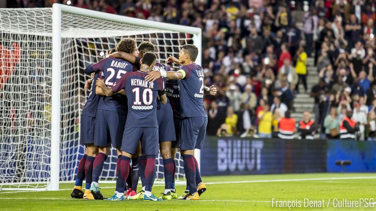 Coup dur pour Thiago Silva — PSG