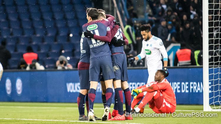 Eyraud encense Aulas avant la finale — Marseille