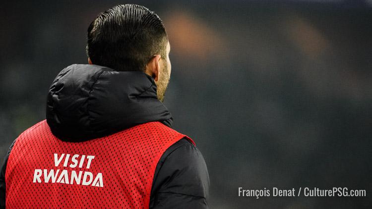 Icardi pense à quitter le PSG (L'E)