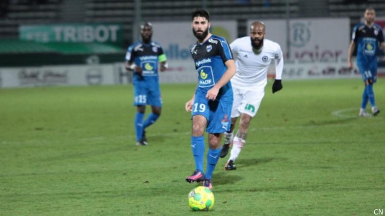 PSG - CDF : Rothen ne se fait pas d'allusion pour les Niortais