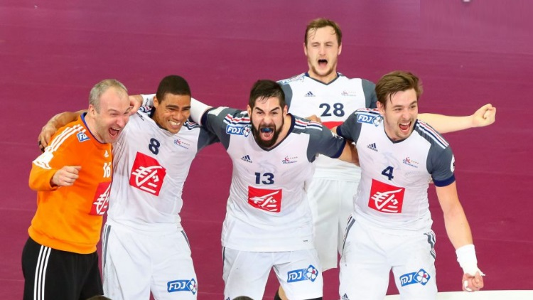 France Bresil streaming live France Brésil streaming Handball 2017