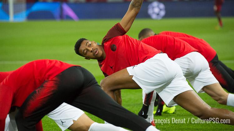 Le PSG continue d'écrire l'histoire de la compétition — Ligue des champions