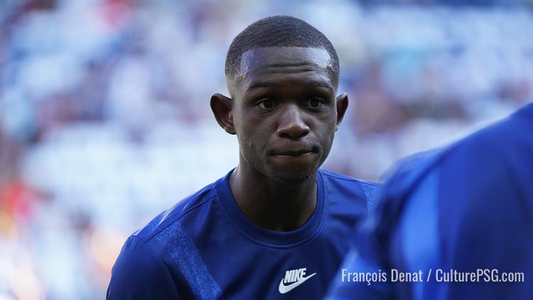 Kouassi se dit «prêt à signer», Mbappé fait tout pour