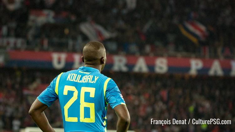 Koulibaly veut quitter Naples et se verrait bien au PSG (LP)