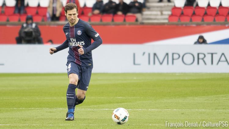 PSG - Mercato : Une porte de sortie se confirme pour Krychowiak