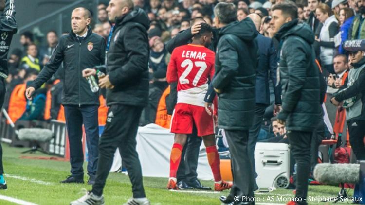 Falcao encore absent contre Guingamp — Monaco