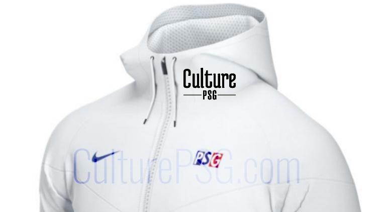 [Exclu] Le PSG va relancer l'un de ses vieux logos