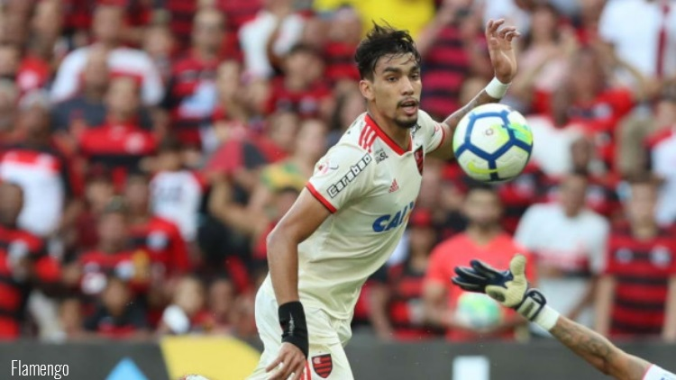 Mercato - Le PSG pense à recruter Lucas Paqueta cet hiver, selon Téléfoot